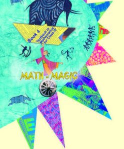 Math Magic Mathematics Book Class 4
