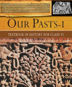 Our past - History Book Class 6