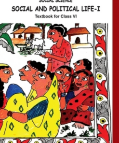 Social and Political Life Civics Book Class 6