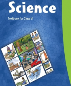 Science Book Class 6