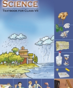 Science Book Class 7