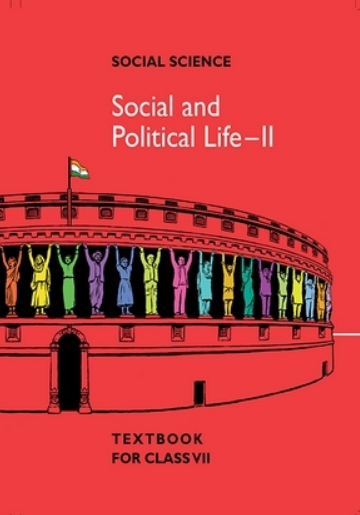 Social and Political Life 2 Civics Book class 7