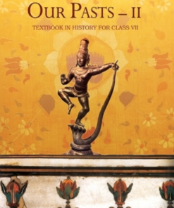 Our Past 2 History Book Class 7