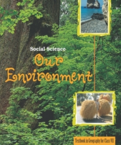 Our Environment - Geography Book Class 7