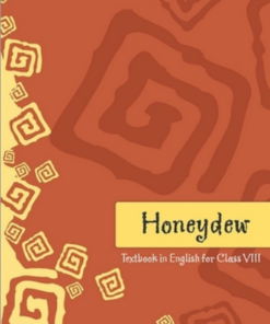 Honey Dew - English book class 8