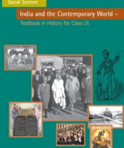 Contemporary India - Geography Book Class 9