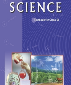 Science class Book 9