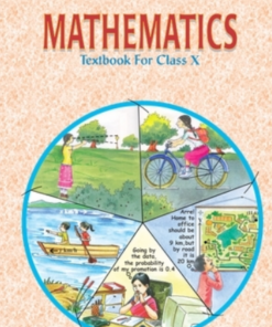 Mathematics Textbook Class 10