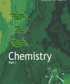 Chemistry Part-1 Textbook Class 10