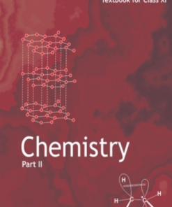 Chemistry Part-2 Textbook Class 11