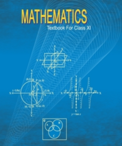Mathematics Textbook Class 11