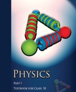 Physics Part-1 Textbook Class 11