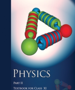 Physics Part-2 Textbook Class 11