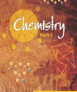 Chemistry Part-1 Textbook Class 12
