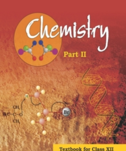 Chemistry Part-2 Textbook Class 12