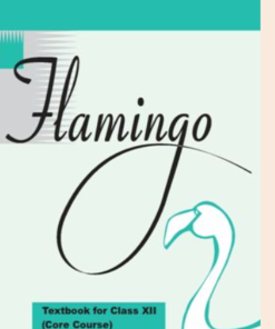 Flamingo English Textbook Class 12
