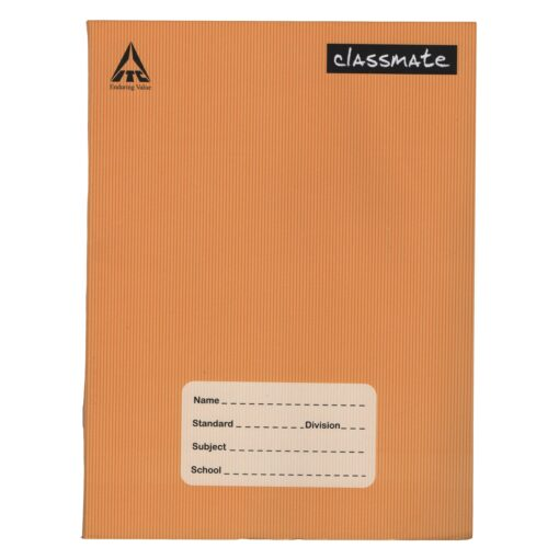 Classmate Medium Size Notebook