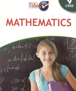 Full Marks Mathematics Guide for Class 9th