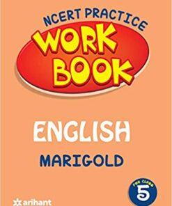 Arihant English Workbook for 5th Standard