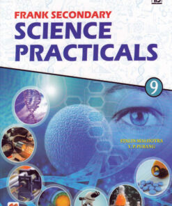 Frank secondary science practicals class 9th By Stalin Malhotra