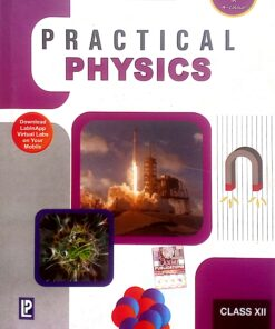 Comprehensive Physics Practical Lab manual Class 12th
