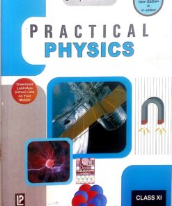 Comprehensive Physics Practical Lab manual Class 11