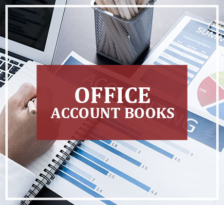 Office-account-Books