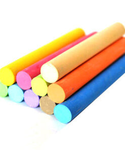 Camel Colorful Super best Quality School Chalk