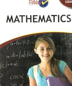 Full Marks Mathematics Guide for Class 10th