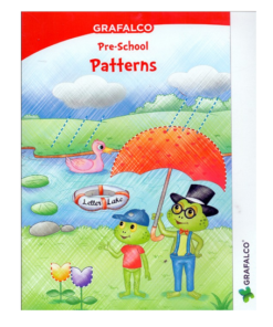 Grafalco Pre-School Patterns For CBSE And ICSE Students