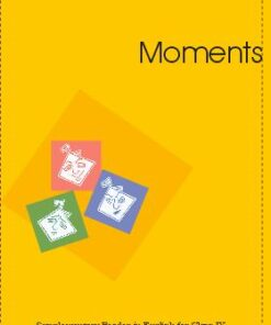 Moments Book Class 9