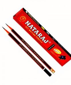 Nataraj 621 Writing Pencils Full pack