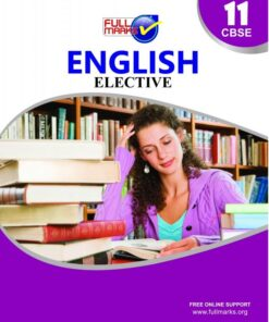 Full Marks English Elective Guide for Class 11th