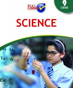 Full Marks Science Guide for Class 9th