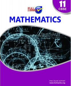 Full Marks Mathematics Guide for Class 11th