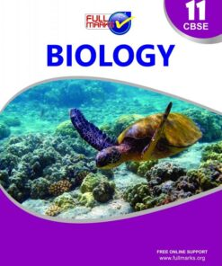 Full Marks Biology Guide for Class 11th