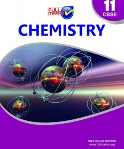 Full Marks Chemistry Guide for Class 10th