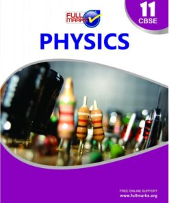 Full Marks physics Guide for Class 11th