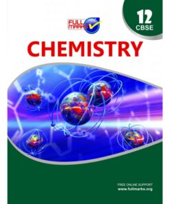 Full Marks Chemistry Guide for Class 12th