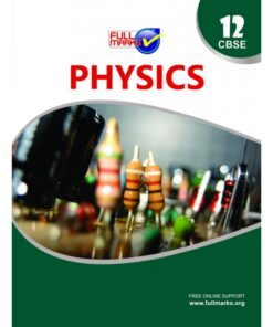 Full Marks Physics Guide for Class 12th
