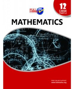 Full Marks Mathematics Guide for Class 12th