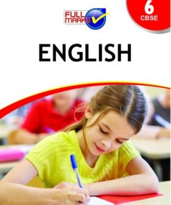 Full Marks English Guide for Class 6(Honeysuckle guide)