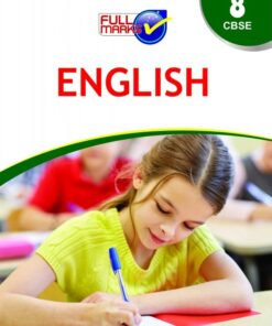 Full Marks English Guide for Class 8(HoneyDew)