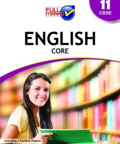 Full Marks English Guide for Class 11th