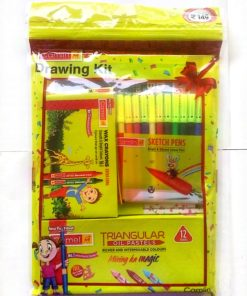 Camel Camlin Painting Colouring Kit Combo