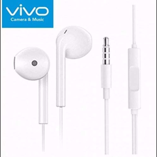 Vivo-86 In Ear Wired Earphones Without Mic