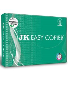 Xerox Paper - JK Easy Copier Paper - A4 Size 70 GSM 500 Sheets