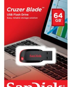 SanDisk 64gb Pendrive USB 2.0