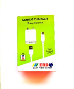 ERD 2Amp TC-50 Android Mobile Charger