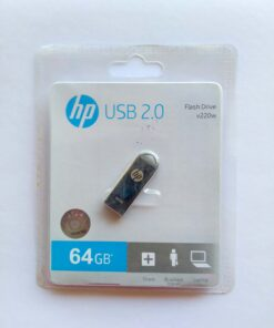 HP 64gb Pendrive